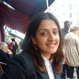 ruchi mehrotra pinto, client testimonial about the mind coach