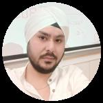 Tarandeep rekhi, client testimonial about the mind coach